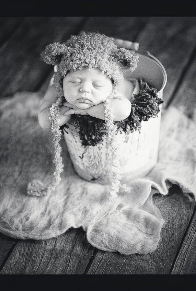 Serie Newborn