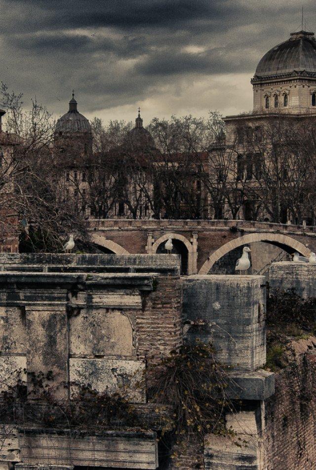 Ponte Rotto - Roma